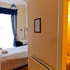 Отель The Victorian House 2* Стандартный номер с различными типами кроватей фото 28