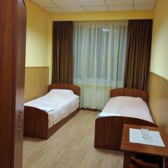 Art Hotel Palma 2* Номер Эконом разные типы кроватей фото 3