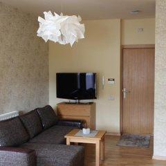 Отель Guesthouse Ameda Литва, Вильнюс - отзывы, цены и фото номеров - забронировать отель Guesthouse Ameda онлайн комната для гостей фото 5
