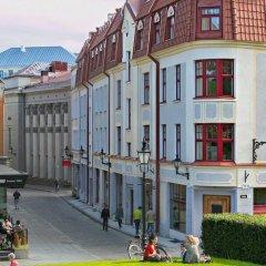 Отель Vip Old Town Apartments Эстония, Таллин - отзывы, цены и фото номеров - забронировать отель Vip Old Town Apartments онлайн фото 3