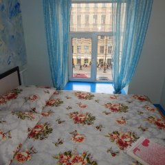 Гостиница Komnaty na Nevskom Prospekte 3* Стандартный номер с различными типами кроватей фото 11
