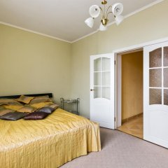 Гостиница MaxRealty24 Нижегородская 3 Апартаменты с 2 отдельными кроватями фото 3