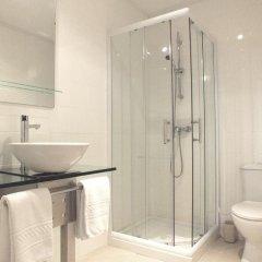 Отель Lofts & Studios | Conde de Vizela ванная