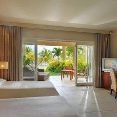 Отель Victoria Beachcomber Resort & Spa 4* Улучшенный номер с различными типами кроватей