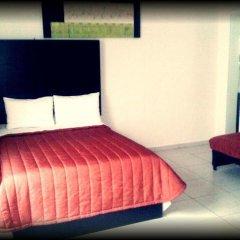 Отель Hostal Home Guadalajara Гвадалахара комната для гостей фото 2