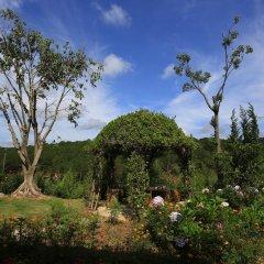 Отель Zen Valley Dalat Бунгало фото 7