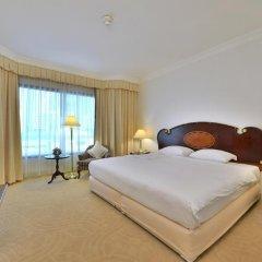 Evergreen Laurel Hotel Bangkok 5* Стандартный номер с различными типами кроватей фото 4