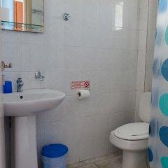 Отель Anatoli Beach ванная