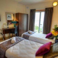 Carlton Hotel 3* Стандартный номер с двуспальной кроватью фото 11