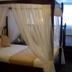 Britannia Hotel - Manchester City Centre 3* Улучшенный люкс с различными типами кроватей фото 4