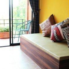 Отель The Castello Resort 3* Стандартный номер с различными типами кроватей фото 4