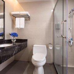 Hongchang Business Hotel 4* Улучшенный номер фото 2