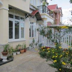 Отель Villa An Nhien Homestay Далат фото 4