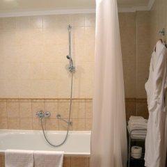 Гостиница Олимп 4* Стандартный номер с различными типами кроватей фото 7