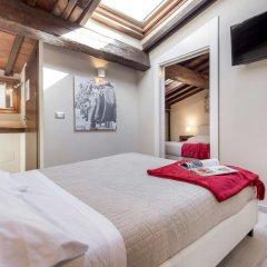 Отель Home Boutique Santa Maria Novella 3* Представительский номер с различными типами кроватей