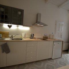 Отель CitySpot Улучшенные апартаменты с различными типами кроватей фото 6