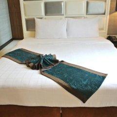 Отель Furamaxclusive Asoke 4* Номер Делюкс фото 5