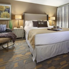 Отель Holiday Inn Club Vacations: Las Vegas at Desert Club Resort 3* Стандартный номер с различными типами кроватей фото 2