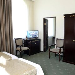 Отель Jermuk Olympia Sanatorium удобства в номере