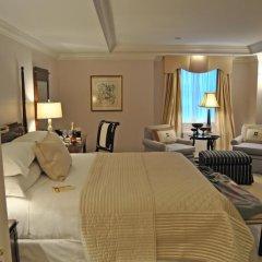 The Michelangelo Hotel 5* Студия с различными типами кроватей фото 3