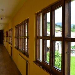 Hotel Termas de Liérganes 3* Стандартный номер с различными типами кроватей