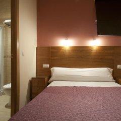 Отель Hostal Zabala комната для гостей фото 5