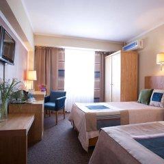 Клаб отель Бишкек комната для гостей фото 4