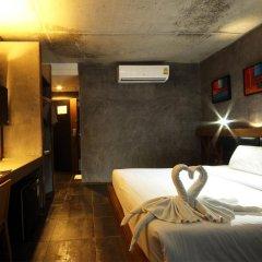 B2 Bangkok Hotel - Srinakarin 3* Номер Делюкс с различными типами кроватей