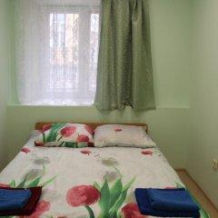 Hostel Tikhoe Mesto Номер категории Эконом с различными типами кроватей фото 8