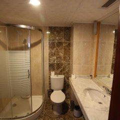 Hotel Finike Marina 3* Стандартный номер с различными типами кроватей фото 2