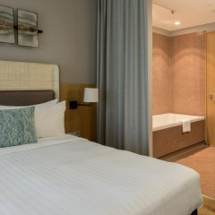 Отель Sopot Marriott Resort & Spa комната для гостей фото 3