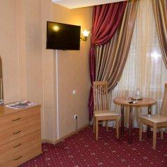 Гостиница Лермонтовский 3* Номер Премиум с различными типами кроватей фото 34