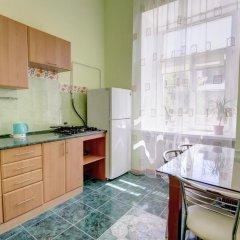 Апартаменты Apartment On Deribasovskaya в номере