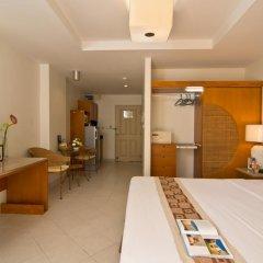 Отель Bella Villa Prima 3* Стандартный номер фото 2
