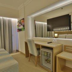 JDW Design Hotel 3* Стандартный номер с различными типами кроватей фото 4