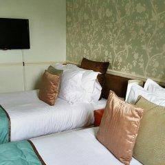 Отель No. 21 York удобства в номере