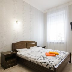 Гостиница Arkadija-Kniazia Romana 11 комната для гостей