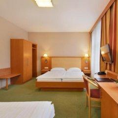 Hotel Lucia 3* Стандартный номер с различными типами кроватей фото 2