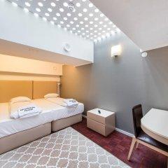 Mosebacke Hostel Стокгольм спа