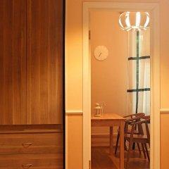 Апартаменты Apartment At Afanasyevsky ванная