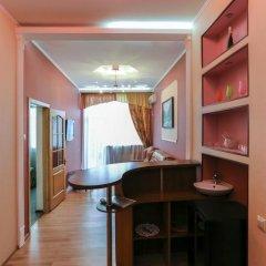 Отель Private Residence Osobnyak 3* Люкс повышенной комфортности фото 8
