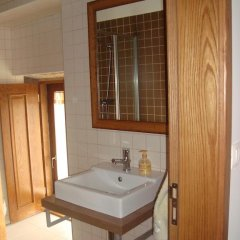 Отель Casa Villar Mayor ванная