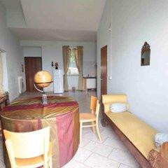 Отель Belvedere Di Roma Италия, Рокка-ди-Папа - отзывы, цены и фото номеров - забронировать отель Belvedere Di Roma онлайн комната для гостей фото 4
