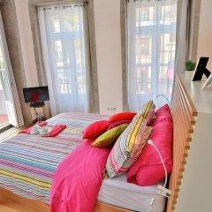 Апартаменты Stay in Apartments - S. Bento Студия разные типы кроватей фото 24
