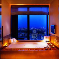 Отель The Ritz Carlton Tokyo 5* Люкс фото 7