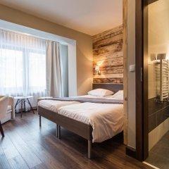 Отель Walkowy Dwor Закопане комната для гостей фото 4