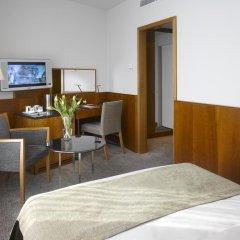 Отель K+K Fenix 4* Стандартный номер