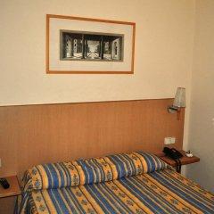 Hotel España комната для гостей