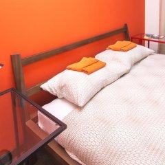 Гостиница DoBeDo 2* Стандартный номер с двуспальной кроватью