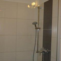 Отель FeWo am Zwinger ванная фото 2